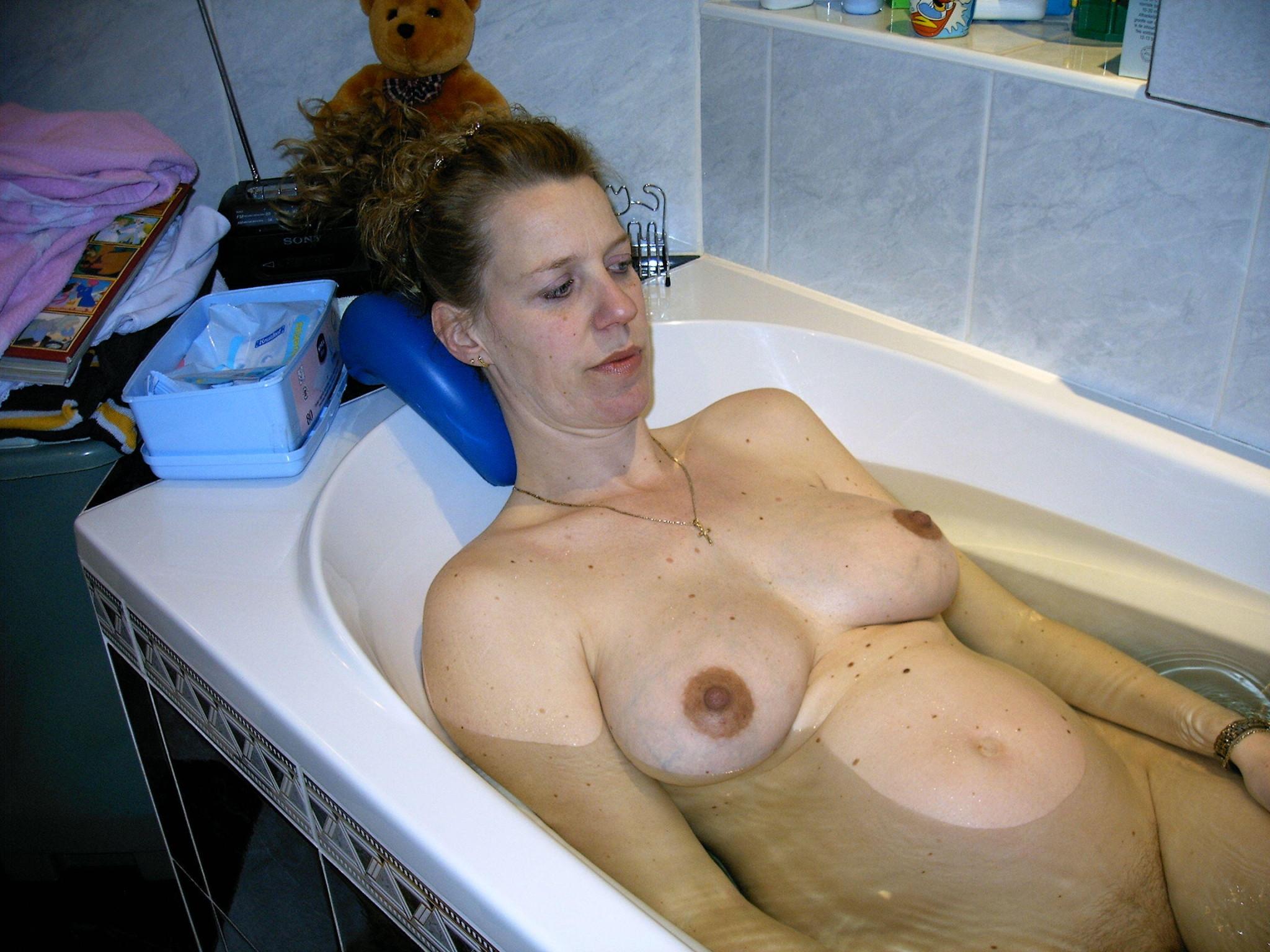 Sexy, Uncensored Postpartum Body Boudoir Photos Sheknows