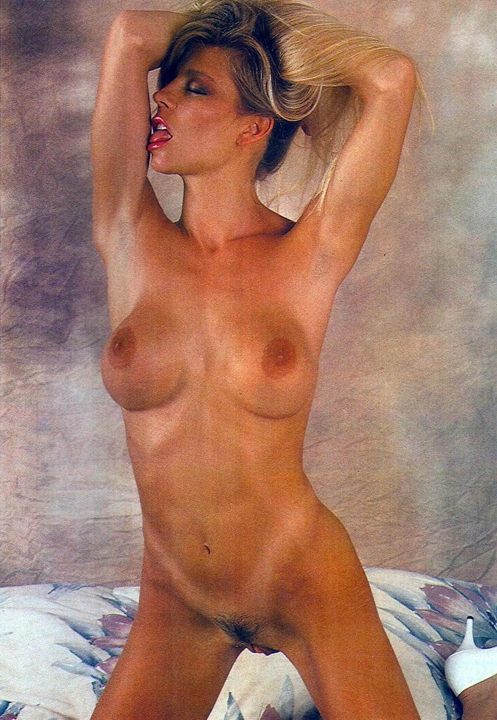 Danielle Rogers - Ретро - Галерея № 3484074