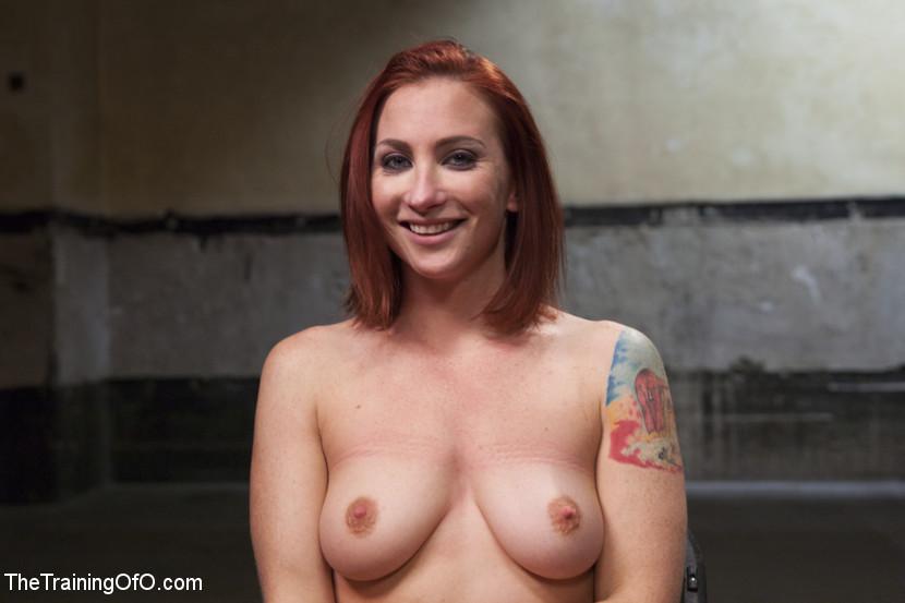 Sophia Locke, Owen Gray - Рыжая - Галерея № 3443069