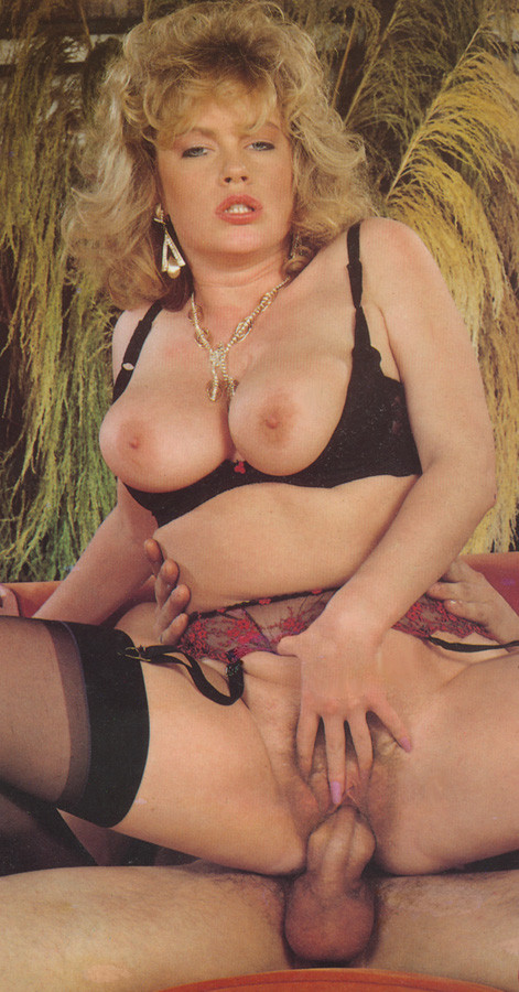 Buffy Davis - Ретро - Галерея № 3462190