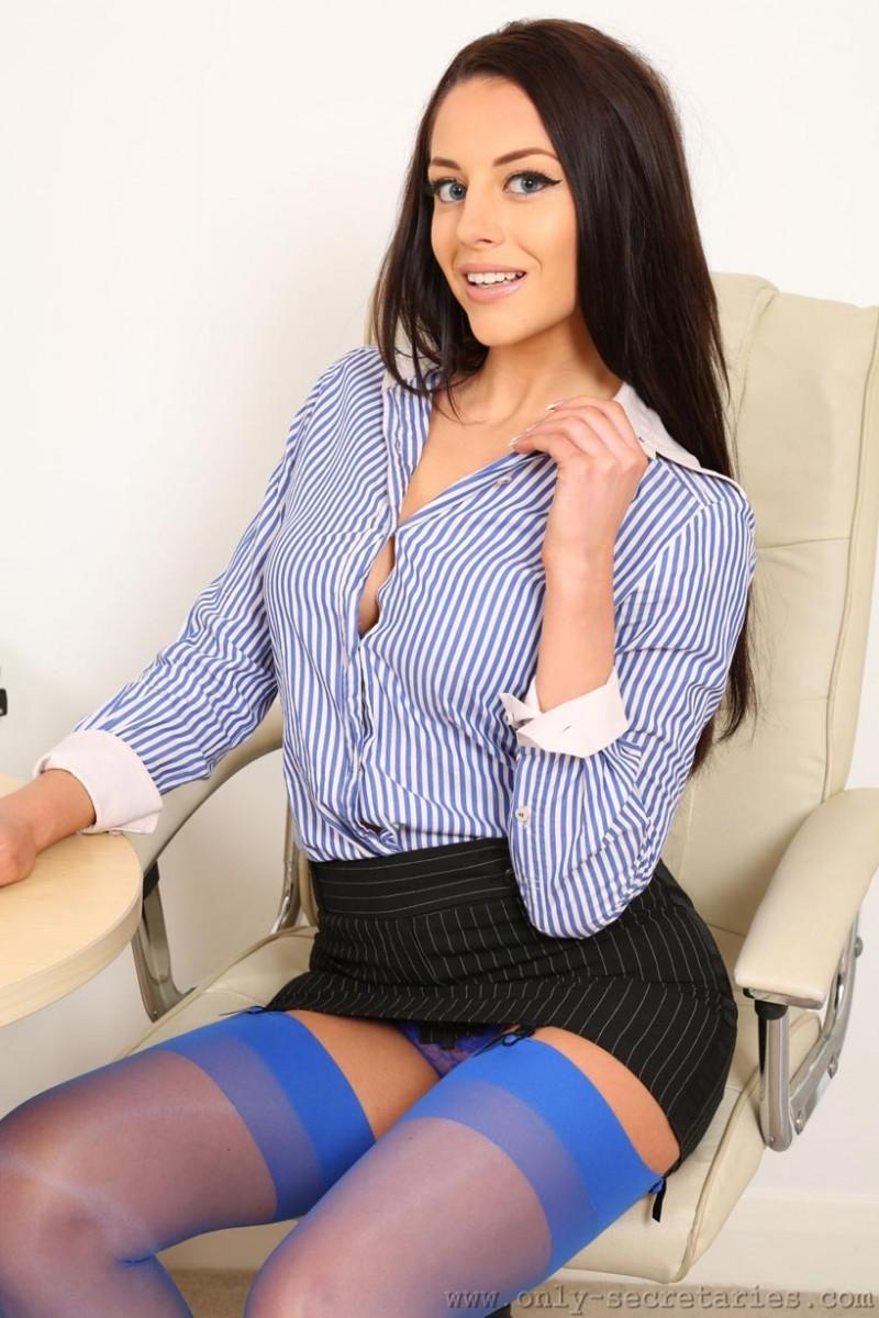 Секретарша - Галерея № 3511804