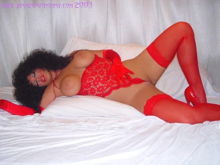 Jasmine - Ретро - Галерея № 2578235