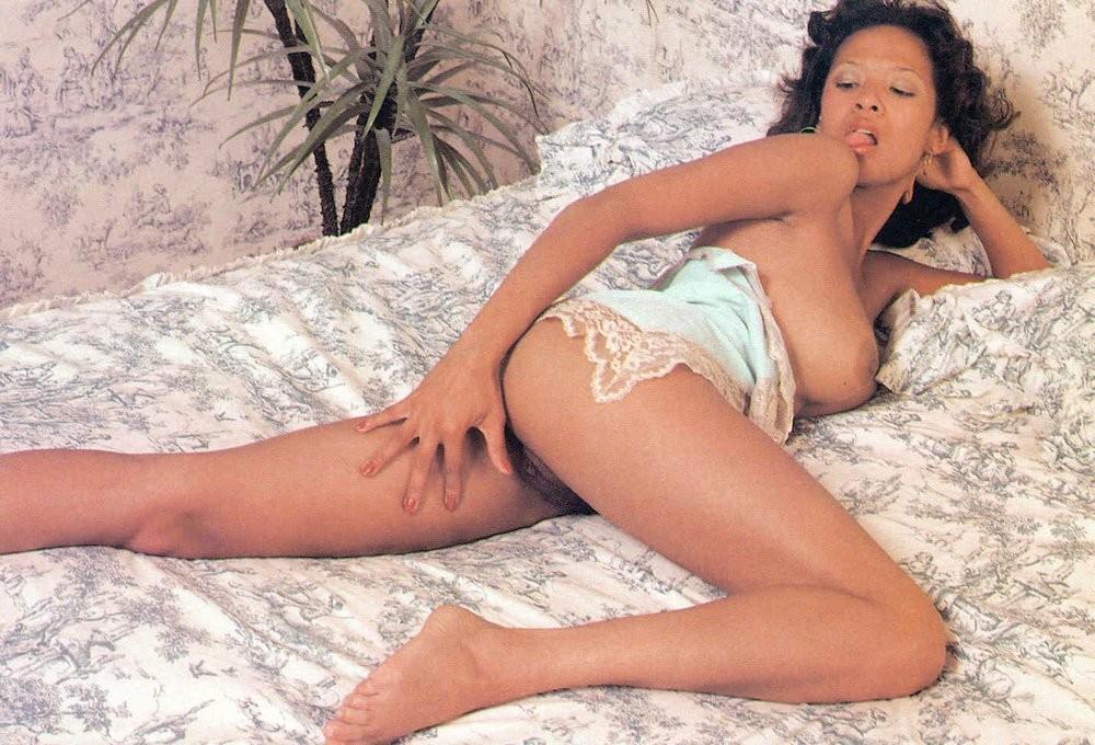 Desiree West - Ретро - Галерея № 3362232