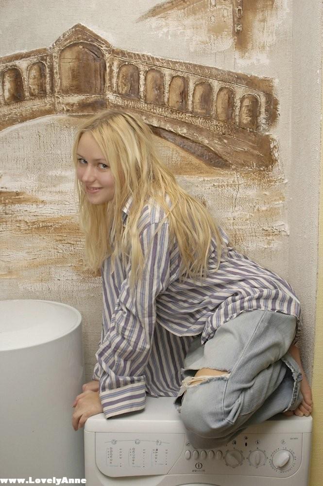 Lovely Anne - Худые - Галерея № 3457697