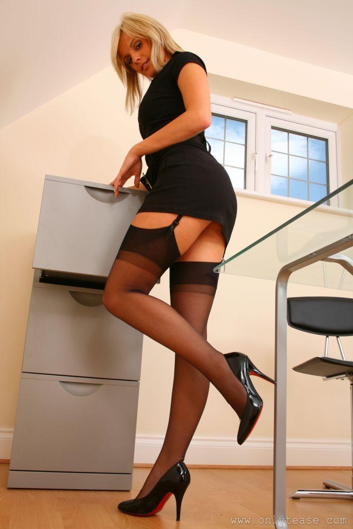 Amy Green - Секретарша - Галерея № 3515578