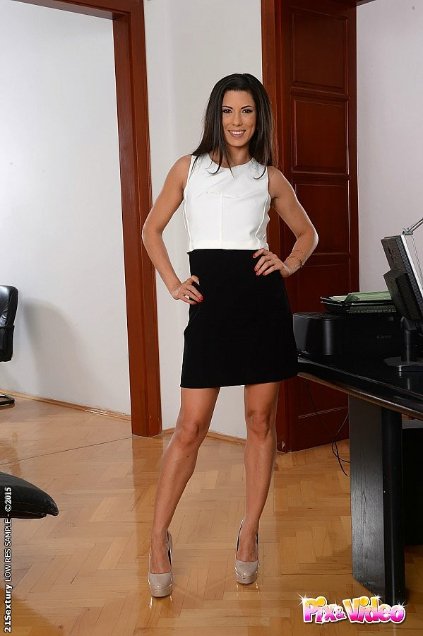 Alexa Tomas Secretary