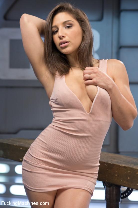 Abella Danger - Сквирт (струйный оргазм) - Галерея № 3542235