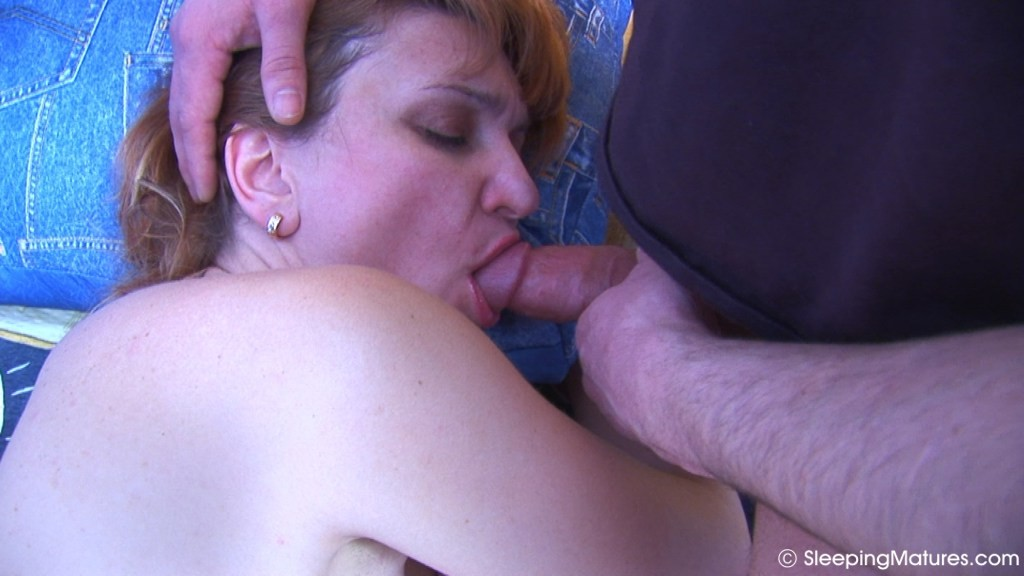Redwap com sleeping mom seduces and fucks own son with monster cock free pics