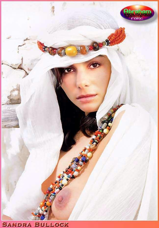 Sandra Bullock - Испанское - Галерея № 3122957