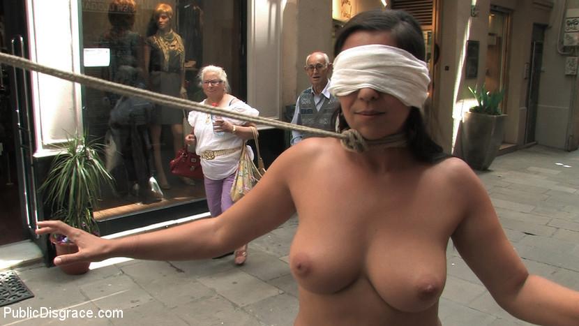 Salma De Nora, Oliver - Сквирт (струйный оргазм) - Галерея № 3403009