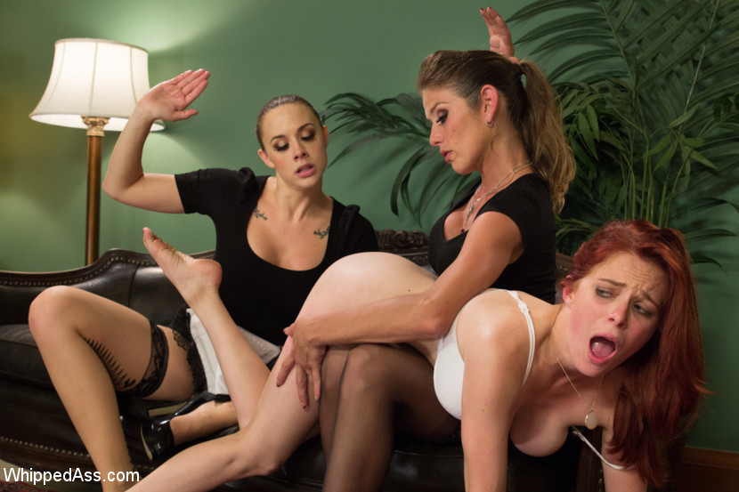 Felony, Penny Pax, Chanel Preston - Сквирт (струйный оргазм) - Галерея № 3415942