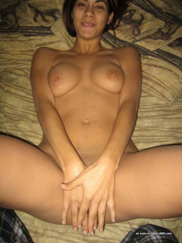 Секс с испанской подружкой