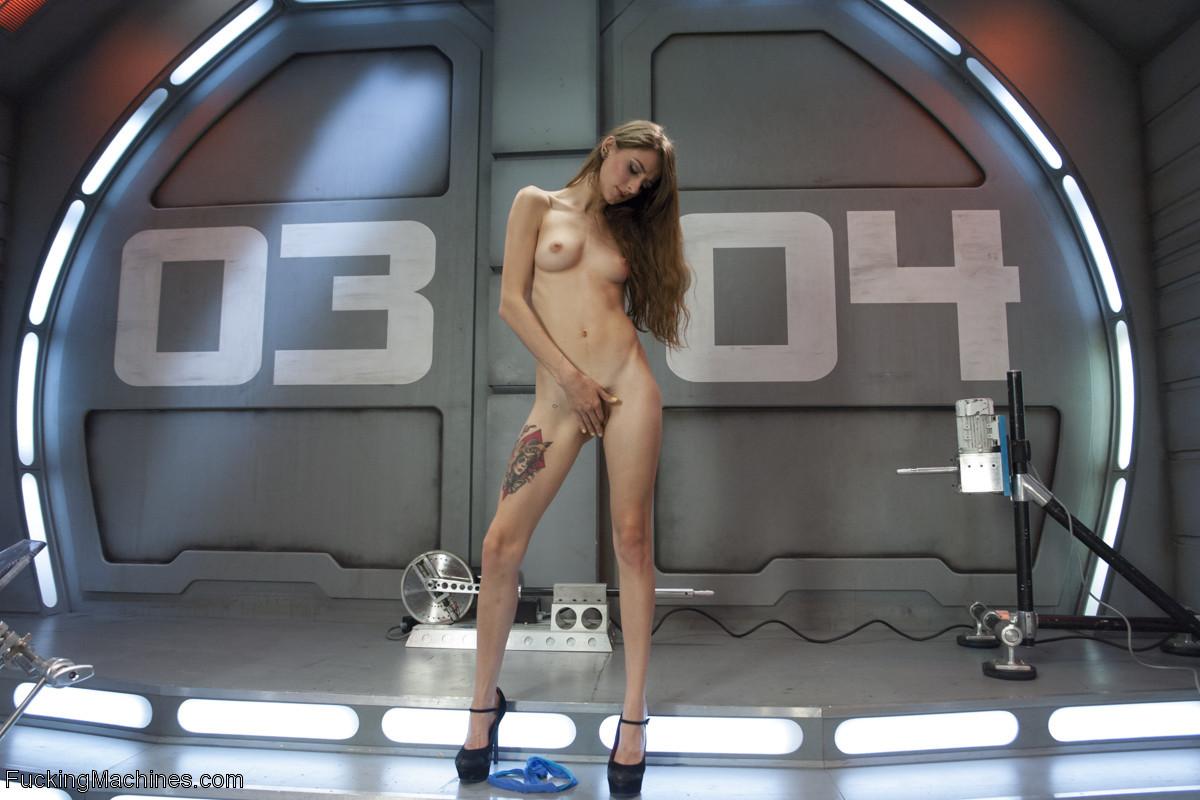 Willow Hayes - Сквирт (струйный оргазм) - Галерея № 3486818