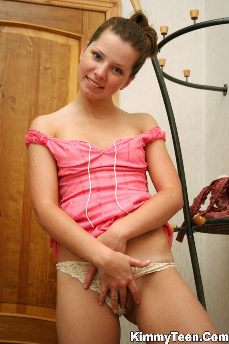 Kimmy Teen - Худые - Галерея № 3480152