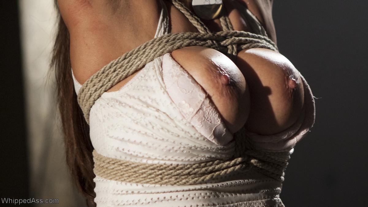 Francesca Le, Aiden Starr - Страпон - Галерея № 3485788