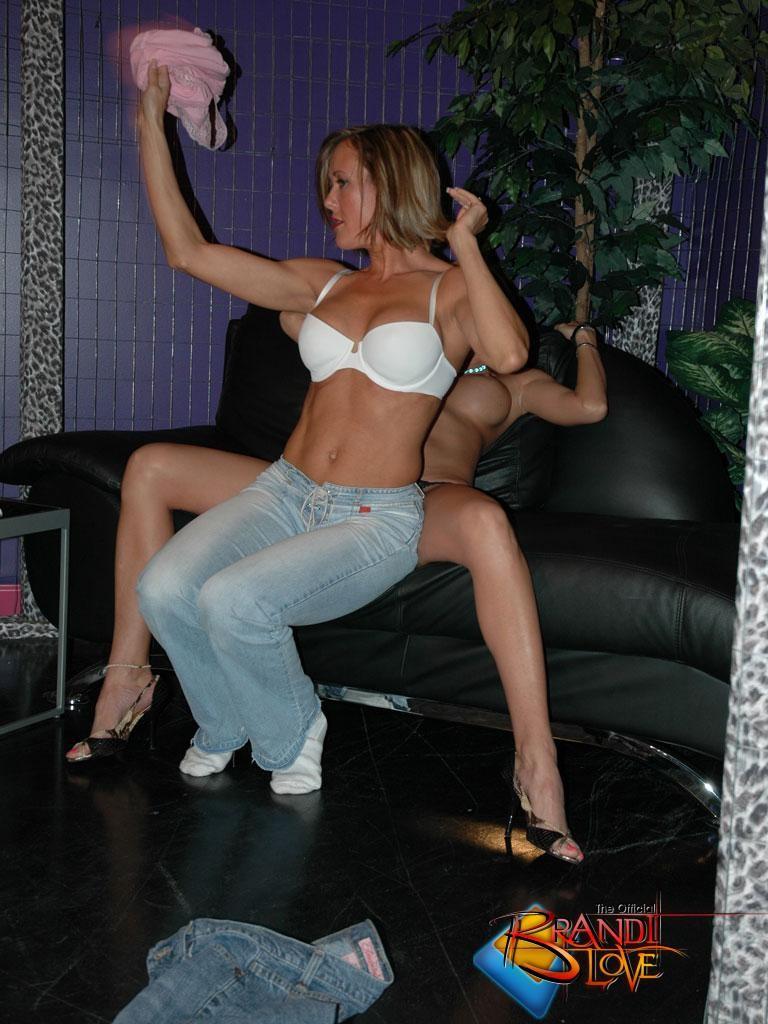Brandi Love - Свингеры - Галерея № 3425831