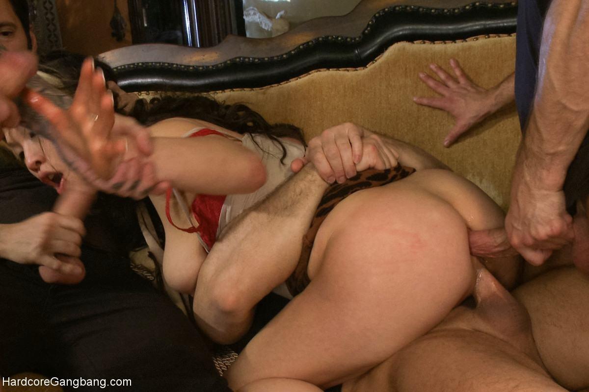 Mia Rider, John Strong - Сквирт (струйный оргазм) - Галерея № 3417670