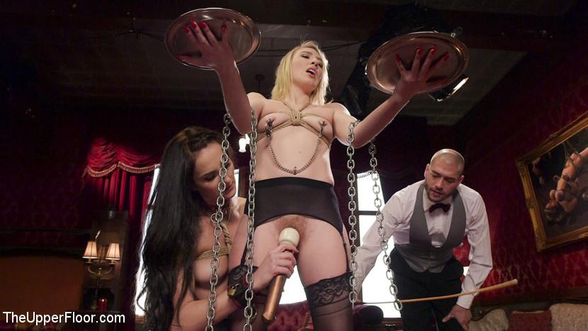 Xander Corvus, Trillium, Bianca Breeze - Секс втроем - Галерея № 3505068