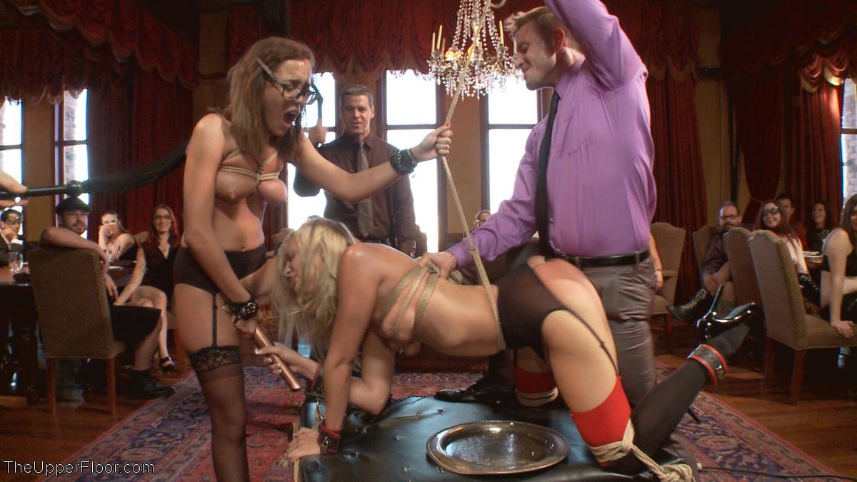 Amanda Tate, Bill Bailey, Roxanne Rae - Секс втроем - Галерея № 3486821