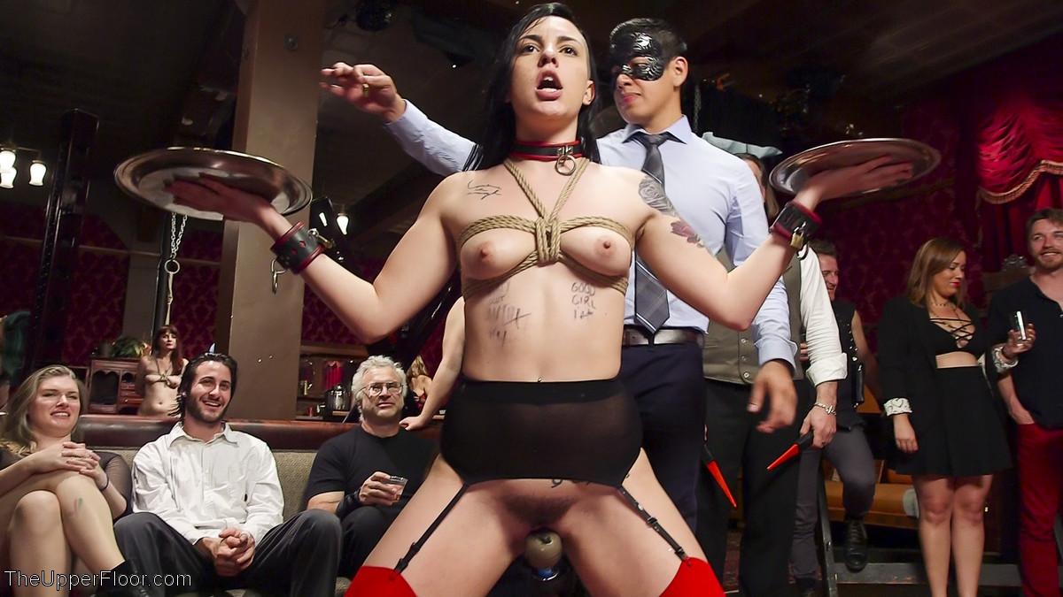 Rachael Madori, John Strong, Dallas Black - Секс втроем - Галерея № 3545966
