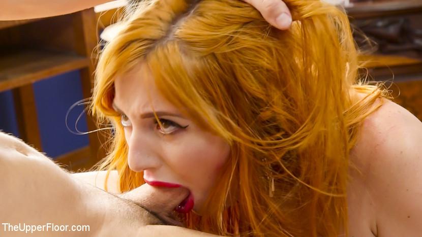 Lauren Phillips, Seth Gamble, Cherry Torn - Секс втроем - Галерея № 3547363