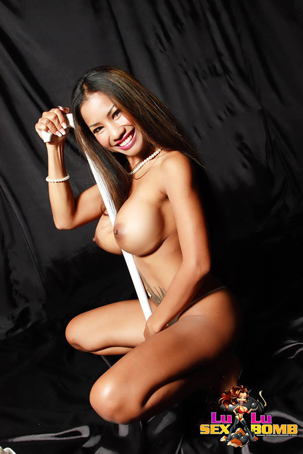 Lulu Sex Bomb - Тайское - Галерея № 3466105