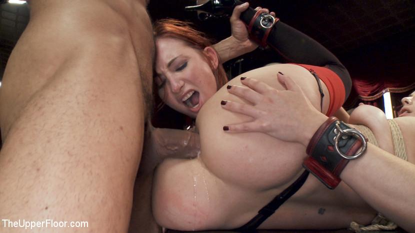 Casey Calvert, Sophia Locke - Секс втроем - Галерея № 3444642