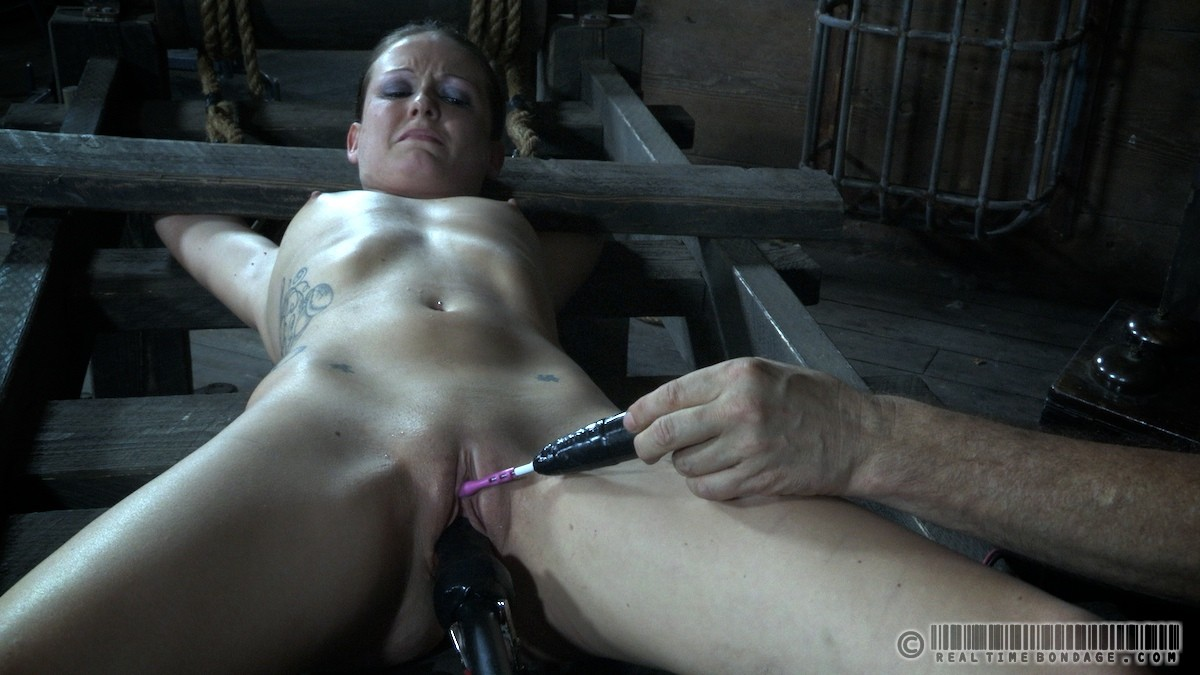 Insect Pussy Torture Superzooi