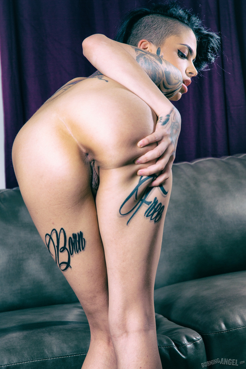 Leigh Raven - С тату - Галерея № 3527991
