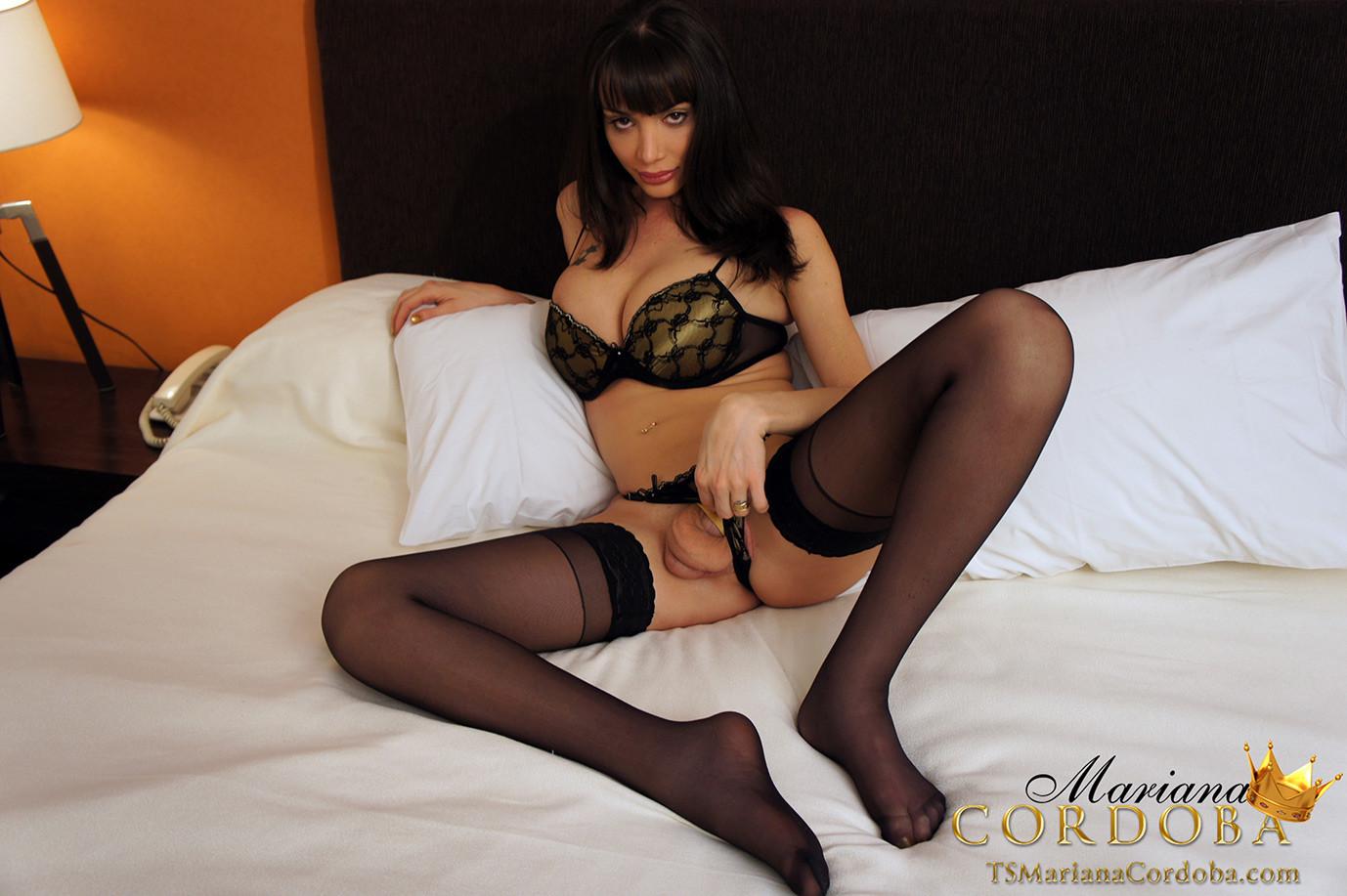 Mariana Cordoba - Транссексуал - Галерея № 3314788