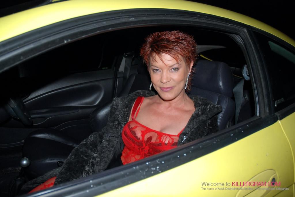 Lynne Warner - Секс втроем - Галерея № 3412345