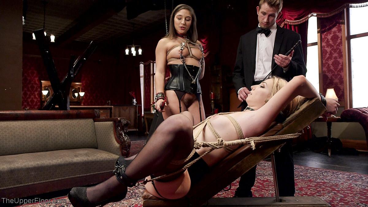 Abella Danger, Bill Bailey, Zoe Parker - Секс втроем - Галерея № 3524250