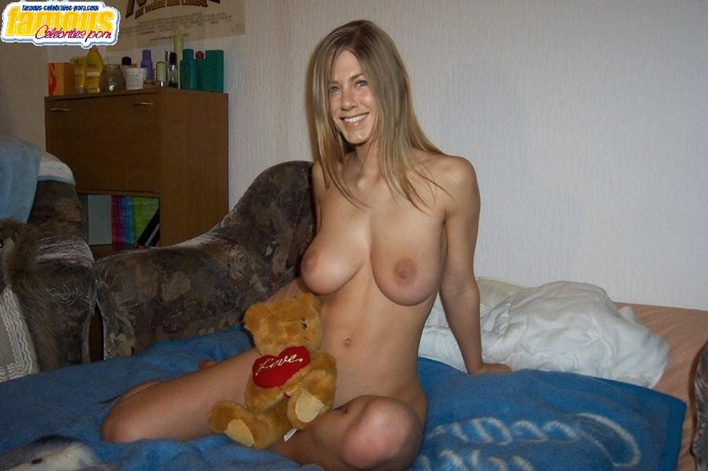 Jennifer Aniston - В униформе - Галерея № 3226698