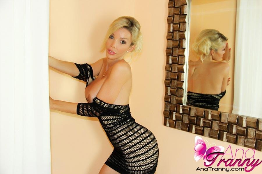 Ana Mancini - Транссексуал - Галерея № 3402783
