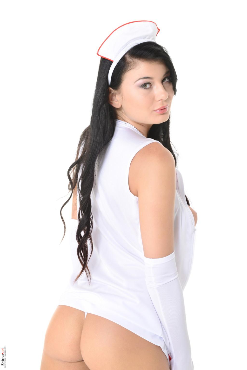 Lucy Liu - В униформе - Галерея № 3520970