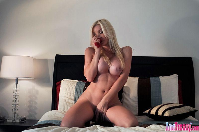 Ana Mancini, Ana Tranny - Транссексуал - Галерея № 2894019