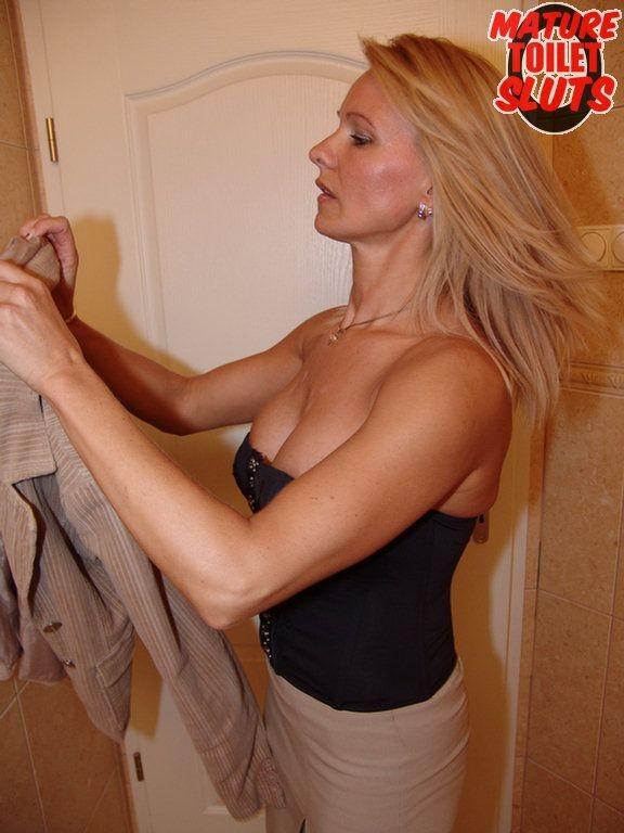 В туалете - Галерея № 3534328