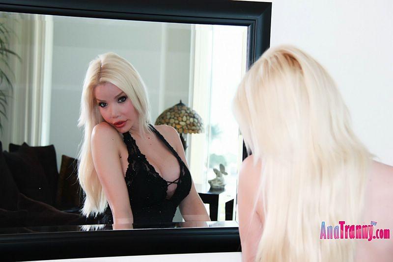 Ana Mancini - Транссексуал - Галерея № 3039278