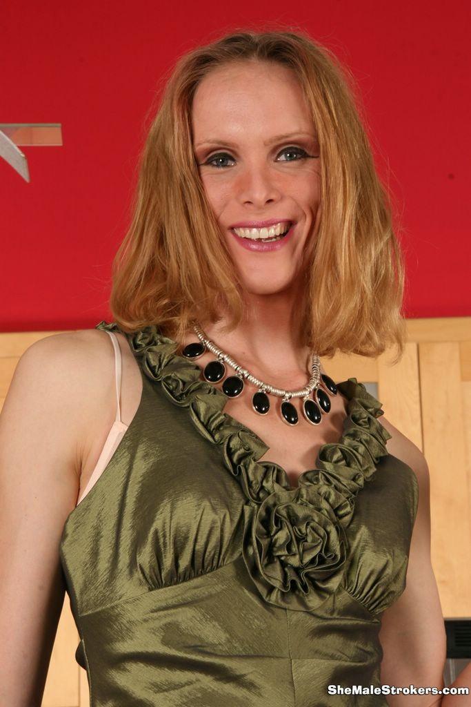 Транссексуал - Галерея № 3122119