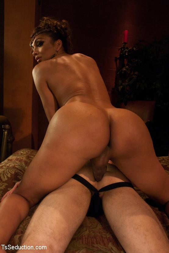 Yasmin Lee, Blake - Транссексуал - Галерея № 3384223