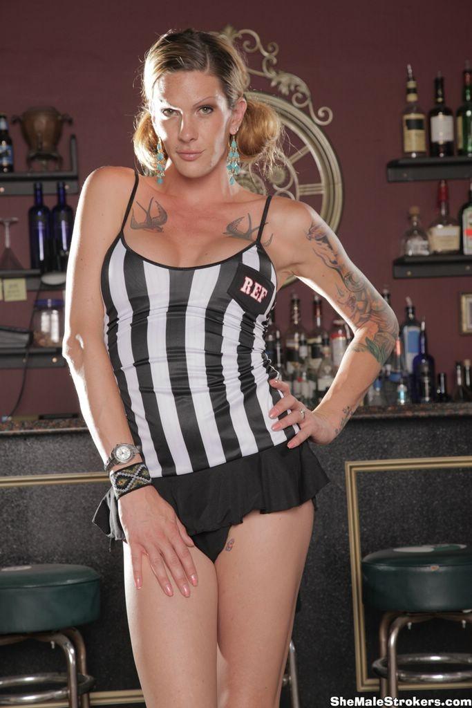 Транссексуал - Галерея № 3217882