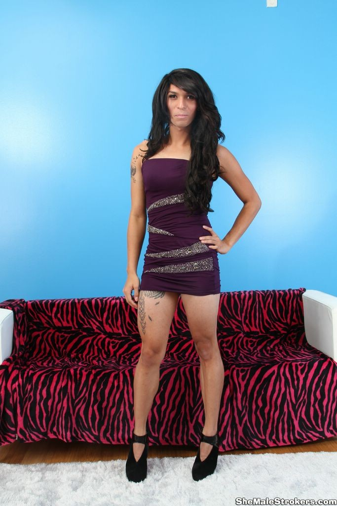 Транссексуал - Галерея № 3259089