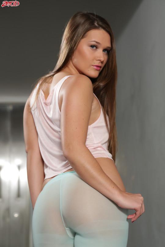 Abby Cross - Йога - Галерея № 3472150