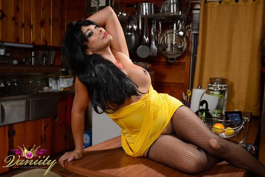 Vaniity - Транссексуал - Галерея № 3402399