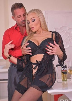 Kayla Green - Анальный секс | Галерея № 3631298