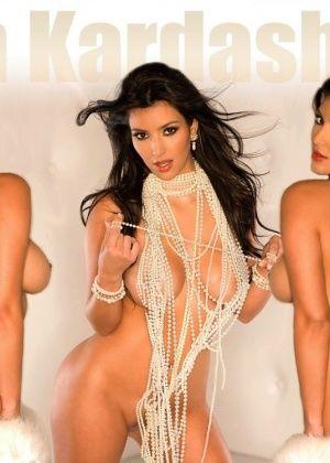 Kim Kardashian - Арабки - Галерея № 3431545