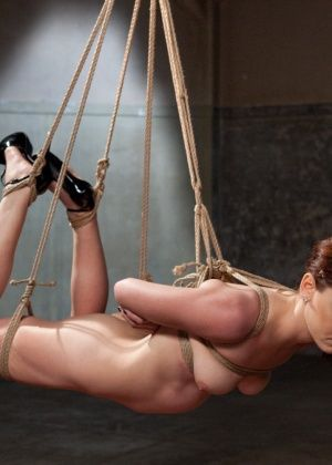 Tommy Pistol, Audrey Holiday - Анальный секс - Галерея № 3490163