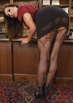 Francesca Le, Lisa Tiffian - Анальный секс - Галерея № 3476492