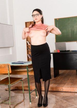 Franceska Dicaprio, Toby - Анальный секс | Галерея № 3630572