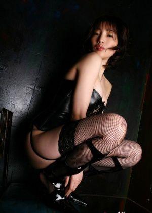 Yuuri Morishita - Азиатки - Галерея № 3618434